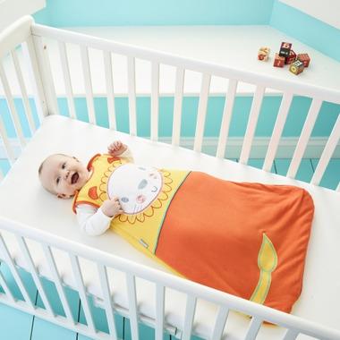 Grobag Baby Sleep Bag 2.5 Tog Hear Me Roar