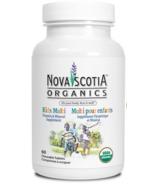 Nova Scotia Organics Kids Multi 60
