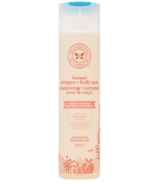 The Honest Company Shampoo & Body Wash in Apricot Kiss