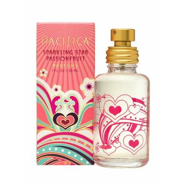 Pacifica Spray Perfume