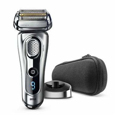 Braun Series 9 9293s Wet & Dry Shaver with Pop Up Precision Trimmer