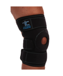 Trainer's Choice Knee Compression Wrap