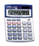 Canon Desktop Calculator