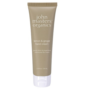 John Masters Organic Lemon & Ginger Hand Cream