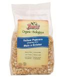 Inari Organic Yellow Popcorn