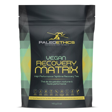 PaleoEthics Vegan Recovery Matrix