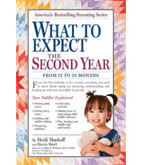 What To Expect The Second Year from 12-24 Months