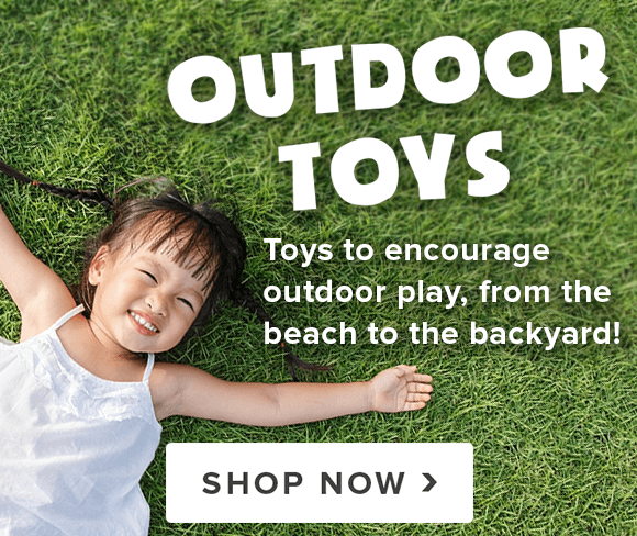 Outdoor Toys at Well.ca