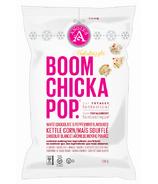 Boom Chicka Pop White Chocolate Peppermint Popcorn