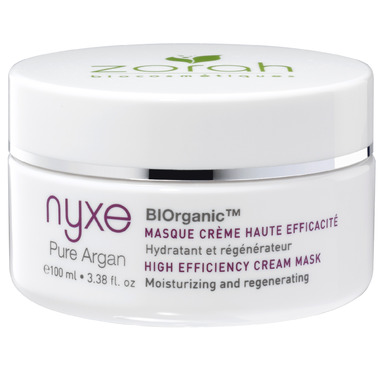 Zorah Nyxe High Efficiency Cream Mask