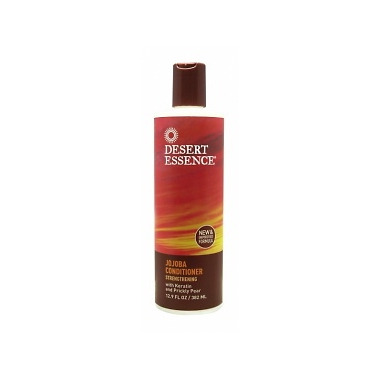 Desert Essence Jojoba Strengthening Conditioner
