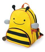 Skip Hop Zoo Packs Little Kid Backpack Bee Design