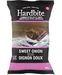 Hardbite Handcrafted Sweet Onion Chips