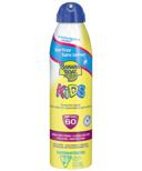Banana Boat Kids Tear Free Sunscreen Spray