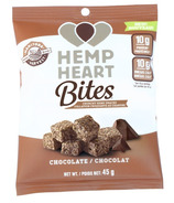 Manitoba Harvest Hemp Heart Bites Chocolate