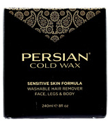 Parissa Persian Cold Wax Hair Remover