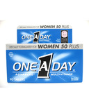One A Day Advanced Women's 50+ Multivitamin