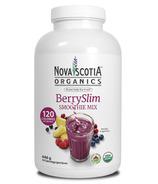 Nova Scotia Organics BerrySlim Smoothie