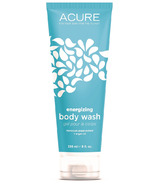 Acure Energizing Body Wash Argan Oil