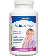 Progressive MultiVitamin for Women 50+ Bonus Size