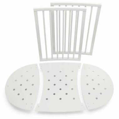 Stokke Sleepi Bed Extension White