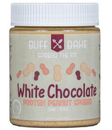 Buff Bake White Chocolate Protein Peanut Spread