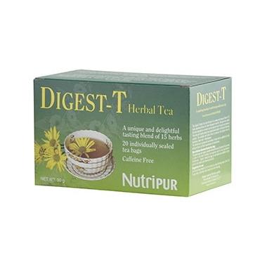 Nutripur Digest-T Herbal Tea