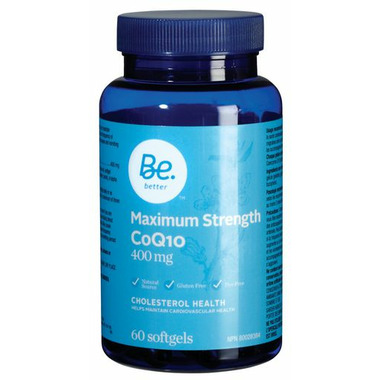 Be Better Maximum Strength CoQ10