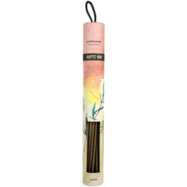 Juniper Ridge White Sage Incense Sticks