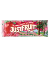 Gorge Delights Just Fruit Bars Apple Raspberry Bar