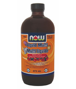 NOW Foods Kids Liquid Multi-Vitamin