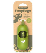 Earth Rated PoopBags with Dispenser