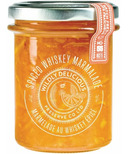 Wildly Delicious Spiced Whisky Marmalade