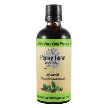 Penny Lane Organics Cold Pressed Jojoba Oil