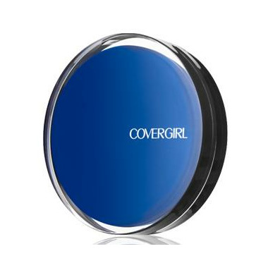 CoverGirl Clean Pressed Powder Oil Control