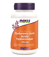 NOW Foods Hyaluronic Acid