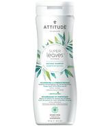 ATTITUDE Super Leaves Natural Shampoo Nourishing & Strengthening