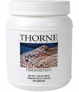 Thorne Research FiberMend Prebiotic Fiber