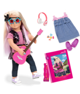 Our Generation Layla Delux Doll Set