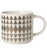 Now Designs Bronze Geo Mug
