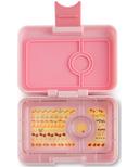 Yumbox MiniSnack Box Coco Pink