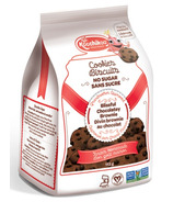 Koochikoo Chocolate Brownie Cookies