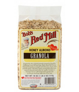 Bob's Red Mill Honey Almond Granola