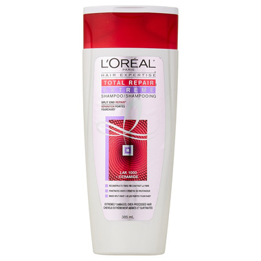 L\'Oreal Hair Expertise Total Repair Extreme Shampoo