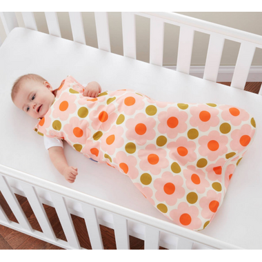 Grobag Baby Sleep Bag 1.0 Tog Daisy Spot