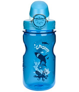 Nalgene 12 Ounce On The Fly Water Kids Bottle