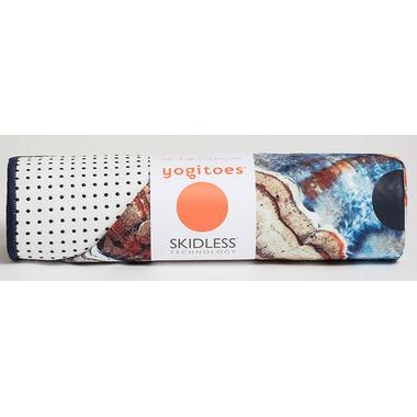 Manduka yogitoes Skidless Yoga Towel Terrene