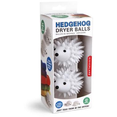Kikkerland Hedgehog Dryer Buddies