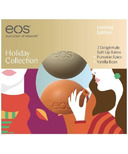eos Limited Edition Holiday 2 Lip Balm Pack