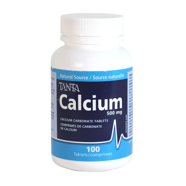 Where to buy calcium carbonate